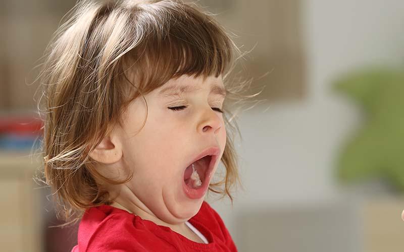 """Forskningen siger: """"Sådan får du dit barn til at sove"""""""