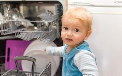 10 absolut nødvendige grunde til børn (STADIGT) skal have pligter i hjemmet