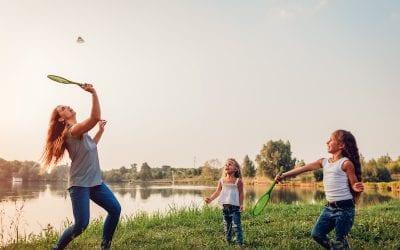 Tip: Sådan finder I på sjove aktiviteter til weekend og ferie med et familiemøde