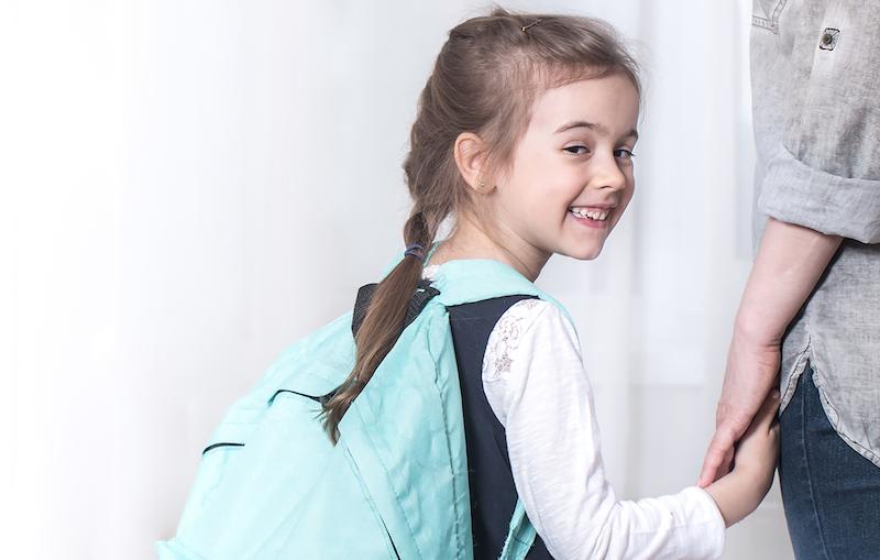 10 små fif til en god skolestart
