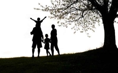 Sådan får I alle børnene til at føle sig hjemme – også selv om de har forskellige deleordninger