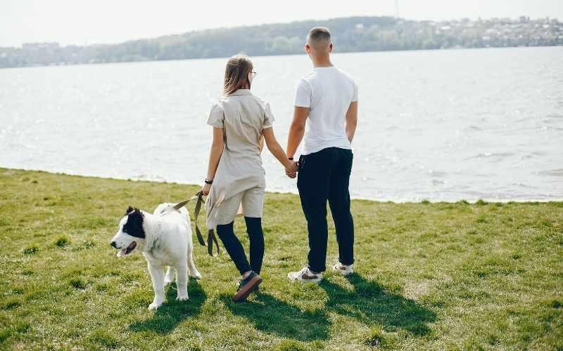 Ny kæreste – hvor længe skal der gå?