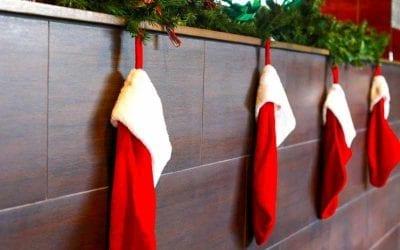 Julekalender-kabalen i sammenbragte familier